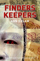 Ann Halam - Finders Keepers - 9781842992036 - KRS0003889