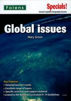 Green, Mary - Secondary Specials!: Geography- Global Issues - 9781843038702 - V9781843038702