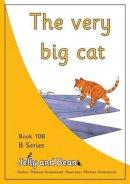 Greenwood, Marlene - The Very Big Cat (B Series 5-10) - 9781843050032 - V9781843050032