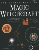Greenwood, Susan - The Encyclopedia of Magic & Witchcraft - 9781843094678 - V9781843094678