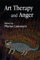 Marian Liebmann - Art Therapy and Anger - 9781843104254 - V9781843104254