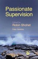 - Passionate Supervision - 9781843105565 - V9781843105565
