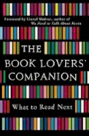 Various - Book Lovers' Companion - 9781843179603 - KEX0292695
