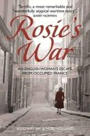 Holland, Noel, Say, Rosemary - Rosie's War - 9781843179627 - KTM0006516