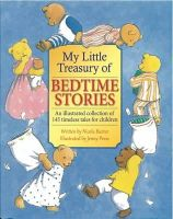 Baxter, Nicola - My Little Treasury of Bedtime Stories - 9781843227298 - V9781843227298