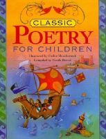 Nicola Baxter - Classic Poetry for Children - 9781843228202 - V9781843228202