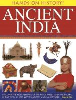 Ali, Daud - Hands-on History! Ancient India - 9781843228233 - V9781843228233