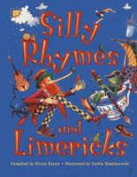 Baxter, Nicola, Shuttleworth, Cathie - Silly Rhymes and Limericks - 9781843228660 - KRA0002070