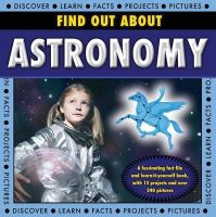 Kerrod, Robin - Find Out About Astronomy - 9781843228684 - V9781843228684