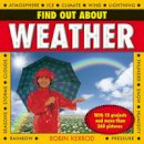 Kerrod, Robin - Find Out About Weather - 9781843228714 - V9781843228714