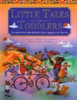 Baxter, Nicola - Little Tales for Toddlers - 9781843229254 - V9781843229254
