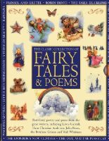 Nicola Baxter - Classic Collection of Fairy Tales & Poems - 9781843229728 - 9781843229728