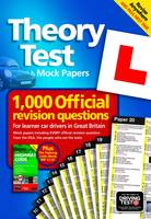 Focus Multimedia - Dts 20 Theory Test Papers 2012 - 9781843265672 - V9781843265672