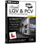 Focus Multimedia - The Complete LGV & PCV Driver CPC Case Study Test 2016 - 9781843266273 - V9781843266273