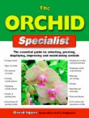 Squire, David - The Orchid Specialist - 9781843307884 - V9781843307884