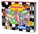 Priddy, Roger - Race Driver Set - 9781843329534 - V9781843329534