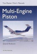 Robson, David - Multi-engine Piston - 9781843360803 - V9781843360803