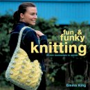 King, Emma - Fun and Funky Knitting: 30 Easy Accessories to Inspire - 9781843402961 - V9781843402961