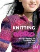 Ellison, Jane - Knitting Noro: The Magic of Knitting with Hand-dyed Yarns - 9781843404521 - V9781843404521