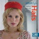 Stitch Style - Hats - 9781843404866 - V9781843404866