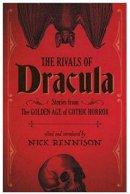 Rennison, Nick - The Rivals of Dracula - 9781843446323 - V9781843446323