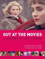Davies, Stephen Paul - Out at the Movies - 9781843446613 - V9781843446613