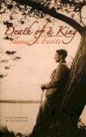 Faoite, Seamus De - Death of a King & Other Stories - 9781843510642 - KSS0003259