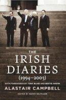 - The Irish Diaries (1994-2003) - 9781843514008 - V9781843514008