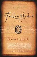 Liebreich, Karen - Fallen Order: Intrigue, Heresy, and Scandal in the Rome of Galileo and Caravaggio - 9781843540748 - KST0020837