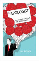 Jay Rayner - The Apologist - 9781843541882 - KEX0204815