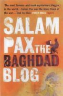 Salam Pax - Salam Pax: The Baghdad Blog - 9781843542629 - KEX0198402