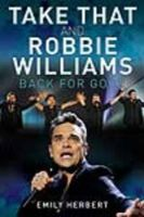 Sarah Oliver - Take That and Robbie Williams: Back for Good - 9781843583264 - V9781843583264