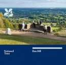 Tuson, Dan - Box Hill (National Trust Guide) - 9781843593676 - V9781843593676