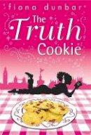 Dunbar, Fiona - Truth Cookie (Red Apple) - 9781843625490 - KI20003436