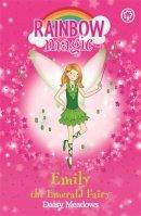 Meadows, Daisy - Emily the Emerald Fairy (Rainbow Magic) - 9781843629559 - KST0022254