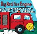 Wilson-Max, Ken - Big Red Fire Engine - 9781843651680 - V9781843651680