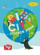 Li, Maggie - Big City Sticker Book: Sticker and Activity Book - 9781843653011 - V9781843653011