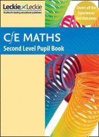 Mumford, Jeanette - CfE Maths Second Level Pupil Book - 9781843729167 - V9781843729167