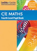 Lowther, Craig, et al. - CfE Maths Fourth Level Pupil Book - 9781843729181 - V9781843729181