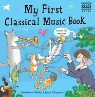 Genevieve Helsby - My First Classical Music Book - 9781843791188 - V9781843791188
