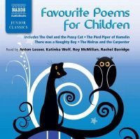 Various - Favourite Poems for Children - 9781843794233 - V9781843794233