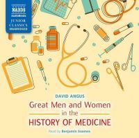 David Angus - Great Men and Women in the History of Medicine - 9781843796909 - V9781843796909