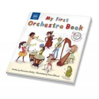 Genevieve Helsby - My First Orchestra Book - 9781843797708 - V9781843797708