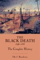 Benedictow, Ole J. - The Black Death 1346-1353: The Complete History - 9781843832140 - V9781843832140