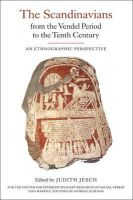 - The Scandinavians from the Vendel Period to the Tenth Century - 9781843837282 - V9781843837282