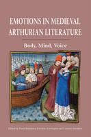 - Emotions in Medieval Arthurian Literature (Arthurian Studies) - 9781843844211 - V9781843844211