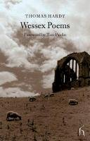 Thomas Hardy, Tom Paulin (foreword) - Wessex Poems - 9781843911487 - KEX0303706