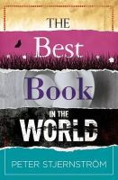 Peter Stjernstrom - The Best Book in the World - 9781843915164 - KTG0012693