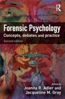 - Forensic Psychology - 9781843924142 - V9781843924142