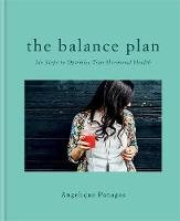 Panagos, Angelique - The Balance Plan - 9781844039449 - 9781844039449